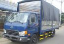 Dịch vụ cho thuê xe tải chở hàng 5 tạ chở hàng hóa uy tín, giá rẻ tại Hà Nội