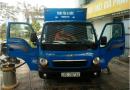 Dịch vụ cho thuê xe tải 9 tạ chuyên nghiệp giá rẻ tại Hà Nội