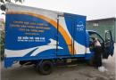 Dịch vụ cho thuê xe tải 7 tạ uy tín, chuyên nghiệp và giá rẻ tại Hà Nội