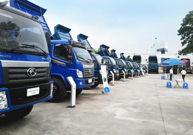 Nhu cầu thuê taxi tải ở Bắc Ninh rất lớn