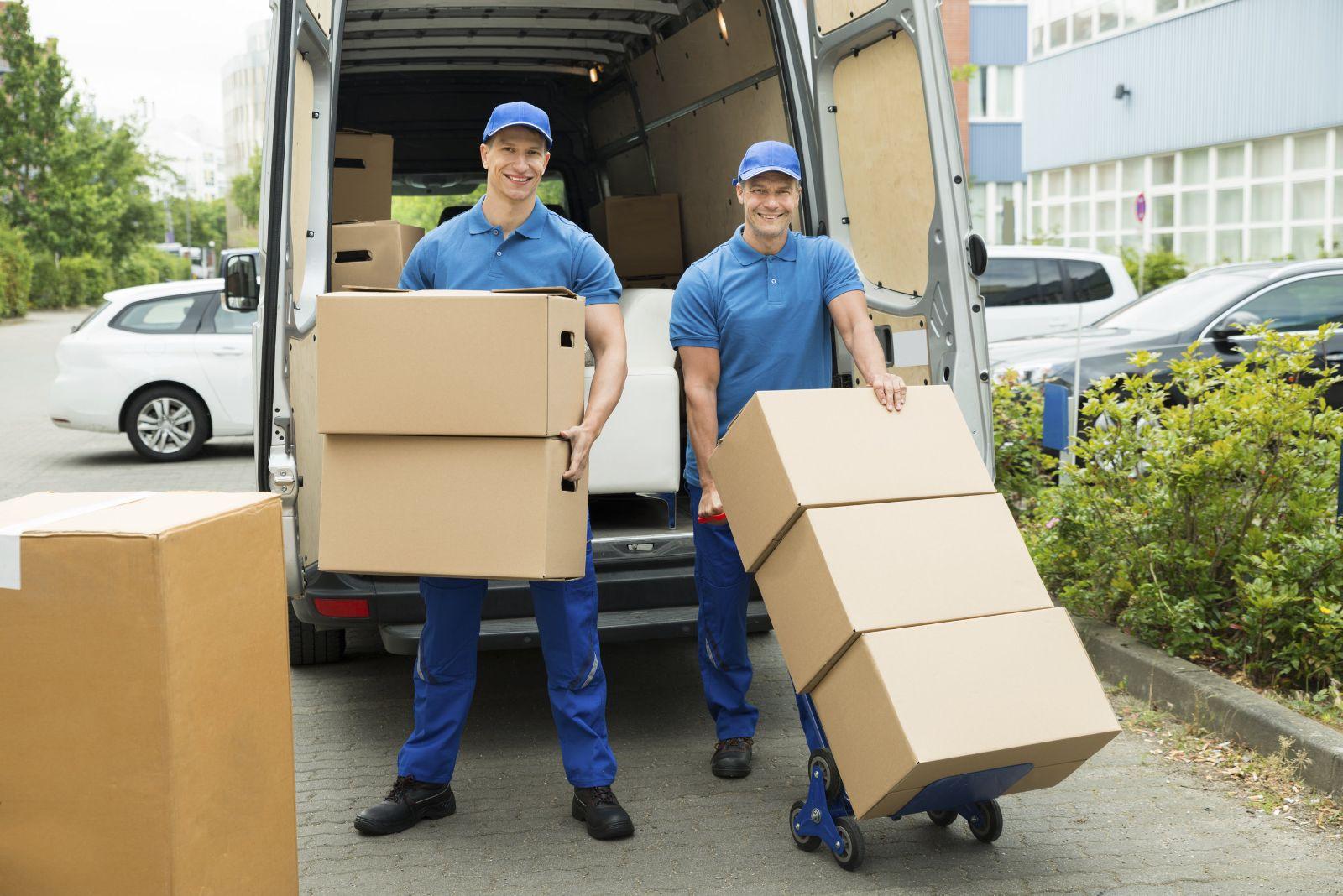 Nên lựa chọn đơn vị có đa dạng trọng tải xe