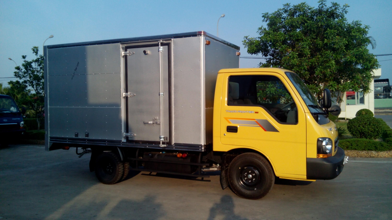 Giá thuê taxi tải 1 tấn tuỳ thuộc vào từng đơn vị