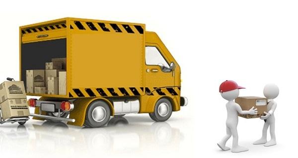 Nhu cầu thuê taxi tải ở Giải Phóng rất lớn