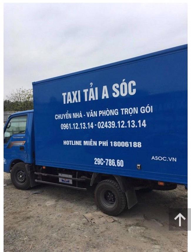 taxi tải chuyển nhà giá rẻ 4