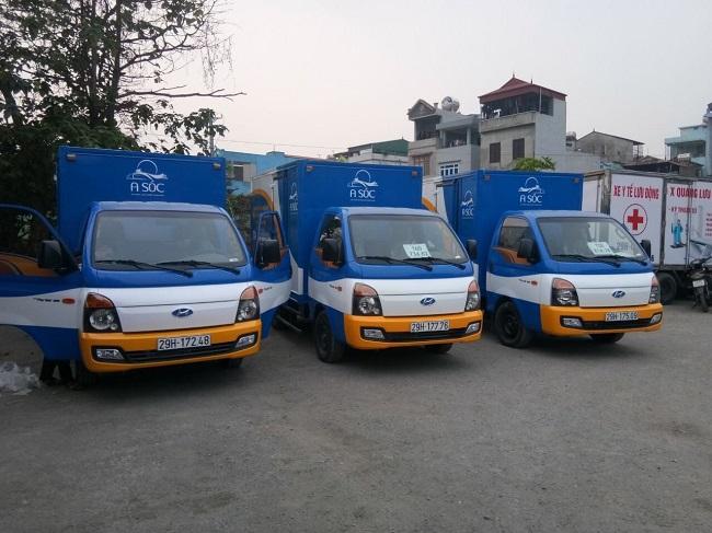 taxi tải chuyển nhà giá rẻ 3