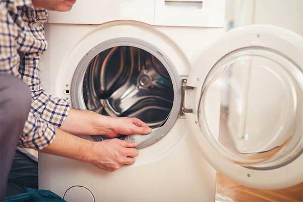 Tận dụng ngay chế độ vệ sinh máy giặt tự động