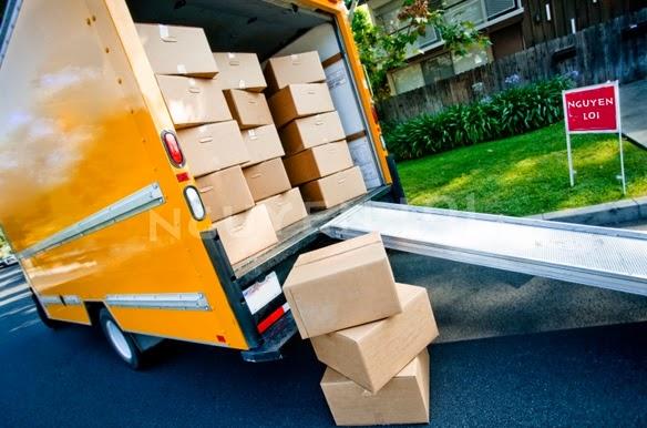 Xe tải 1 tấn vận chuyển được nhiều hàng hoá