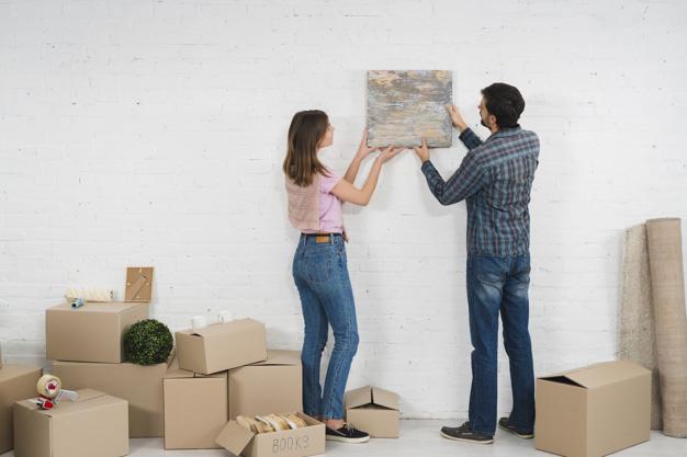 Lựa chọn dịch vụ chuyển nhà uy tín