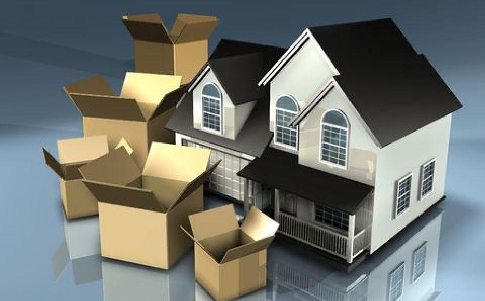 Hãy thanh lý những đồ đạc không cần thiết để vận chuyển dề hơn