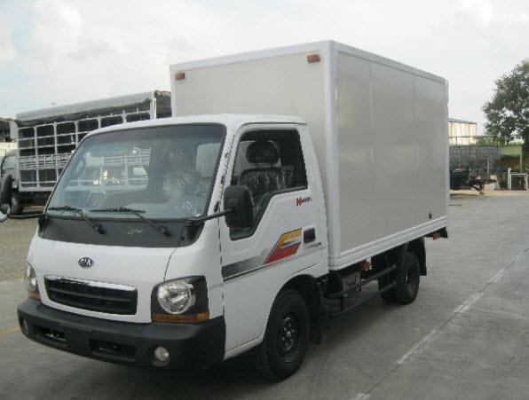 Quy trình thuê taxi tải ở Hà Đông rất nhanh gọn