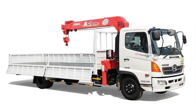 Hệ thống xe taxi tải chất lượng