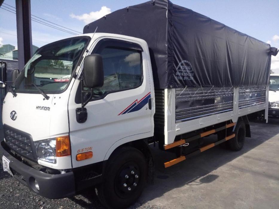 Mỗi loại xe tải đều có những thông số kỹ thuật tương ứng đi kèm