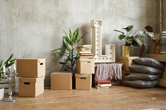 Những sai lầm cần tránh khi thuê dịch vụ chuyển nhà