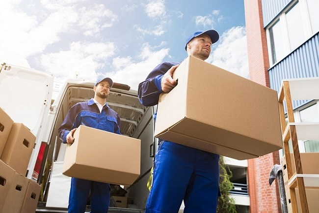 Chi phí chuyển nhà phụ thuộc vào nhiều yếu tố khác nhau