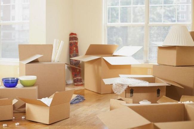 Mọi đồ đạc sẽ được bao bọc kỹ lưỡng bằng mút xốp, vải, carton, màng pier hoặc nệm chuyên dụng