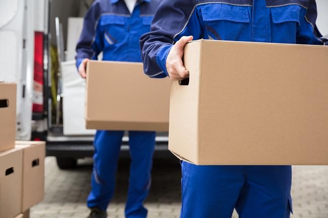 Sử dụng dịch vụ chuyển nhà trọn gói giúp bạn tiết kiệm được rất nhiều thời gian và công sức