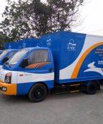 Lựa chọn đơn vị cho thuê vận chuyển uy tín và chuyên nghiệp