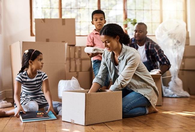 Chuyển nhà vào cuối tháng giúp gia đình bạn chuẩn bị kế hoạch chi tiết và đầy đủ hơn