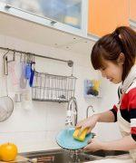Dọn dẹp nhà cửa là một cách giảm cân hiệu quả, mang lại vóc dáng cân đối