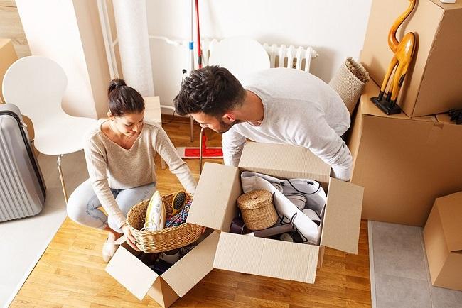 Có nên chuyển nhà vào cuối tháng hay không?
