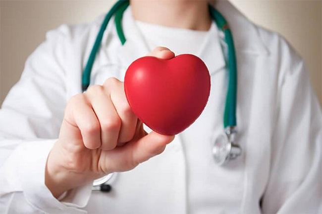 Người có bệnh lý tim mạch, phổi