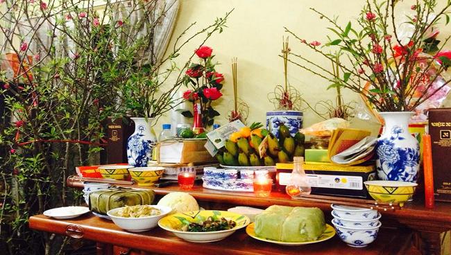 Văn khấn nhập trạch về nhà mới theo tập tục người Việt