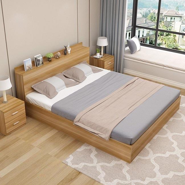 Vận chuyển giường ngủ