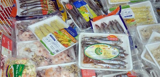 Cách chọn mua thực phẩm đóng gói sẵn
