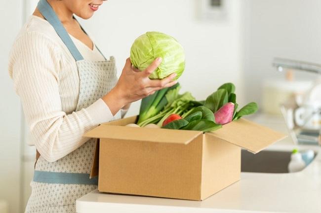 Những lưu ý bạn cần chú ý khi vận chuyển rau củ quả