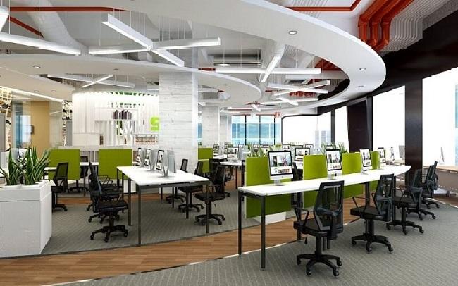 5 tiêu chí lựa chọn văn phòng mới giúp công việc kinh doanh phát triển