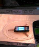 Các bước kiểm tra rò rỉ bức xạ của lò vi sóng