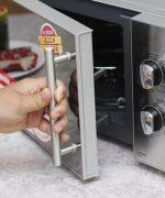 Mẹo kiểm tra rò rỉ bức xạ của lò vi sóng đơn giản
