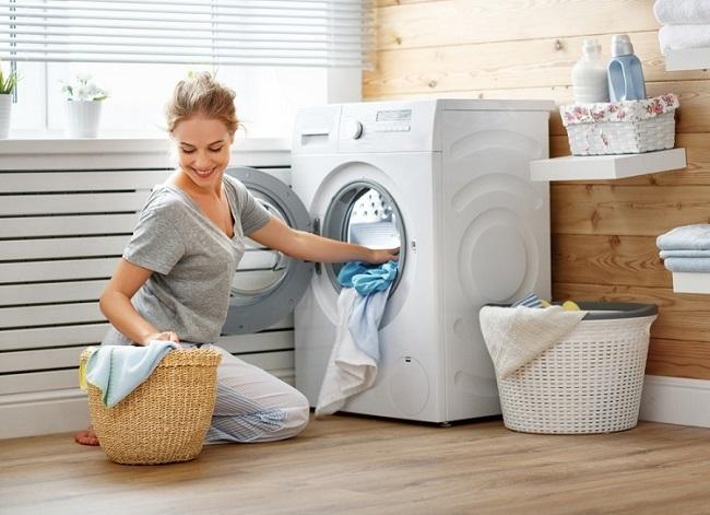 Những thói quen giặt quần áo sai cách bạn nên lưu ý