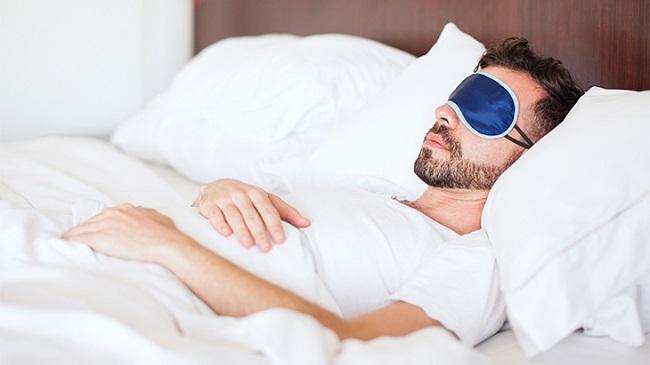 Ngủ một giấc ngắn để cơ thể có thể hồi phục năng lượng