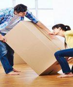 Nguyên nhân gây đau cơ khi chuyển nhà