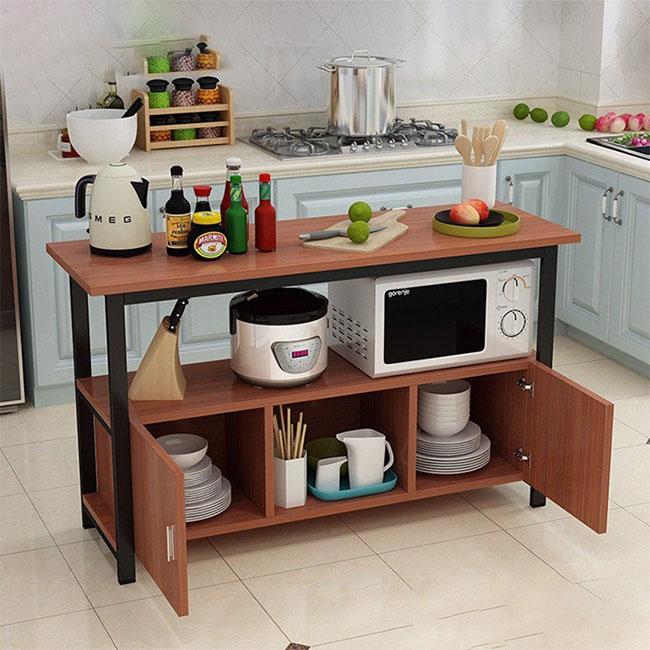 Tại sao nên cải tạo nhà bếp