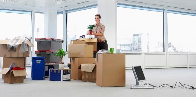 Vận chuyển vật phẩm bằng đá đúng cách khi chuyển văn phòng