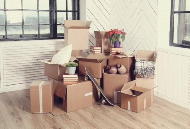 Đóng gói chuyển đồ dùng nội thất phù hợp