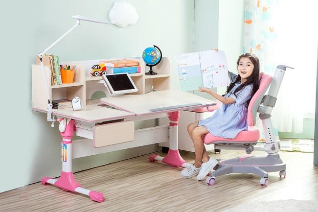 Làm thế nào để thiết kế góc học tập ở nhà hoàn hảo cho trẻ